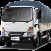 xe tải teraco 245l