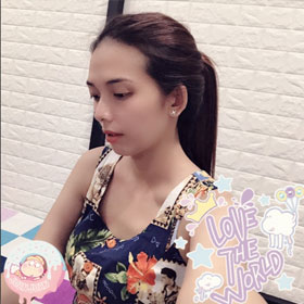 Khách hàng Ms Thanh