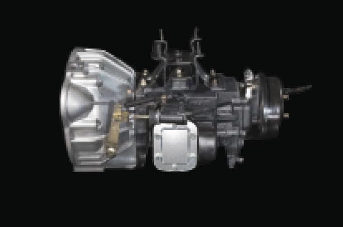 hộp số cơ khí 5 số tiến 1 số lùi nhập khẩu đồng bộ vớ động cơ