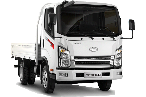 xe tải teraco 240s